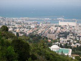 Haifa cityscape P1030693
