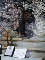 statue of Prophet Elijah P1030704