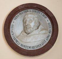 Stella Maris Carmelite Monastery, Haifa, Israel P1030714