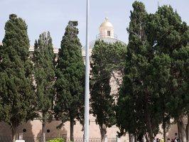 Stella Maris Carmelite Monastery, Haifa P1030715