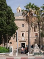 Stella Maris Carmelite Monastery, Haifa P1030716