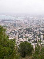 Haifa cityscape P1030470
