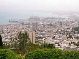 Haifa cityscape P1030472