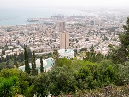 Haifa cityscape P1030477