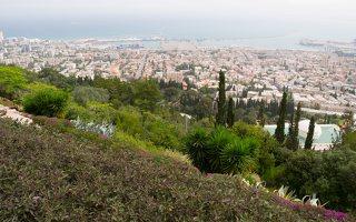 Haifa cityscape P1030478