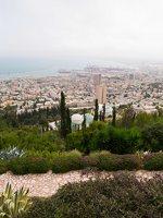 Haifa cityscape P1030479