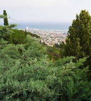 Haifa cityscape P1030489