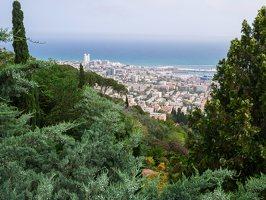 Haifa cityscape P1030490