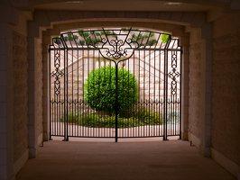 Bahai Gardens in Haifa P1030496