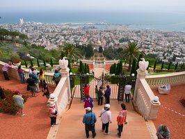 Haifa cityscape P1030497