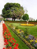 Bahai Gardens in Haifa P1030524
