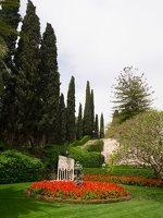 Bahai Gardens in Haifa P1030530