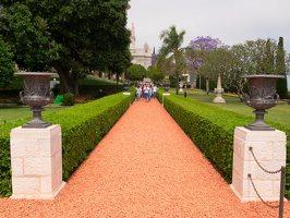 Bahai Gardens in Haifa P1030561