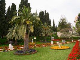 Bahai Gardens in Haifa P1030565