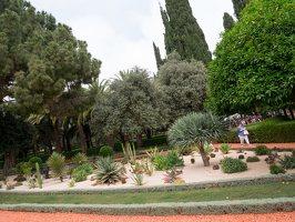 Bahai Gardens in Haifa P1030570