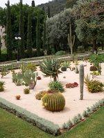 Bahai Gardens in Haifa P1030572