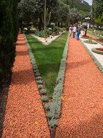 Bahai Gardens in Haifa P1030578