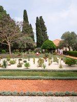 Bahai Gardens in Haifa P1030579