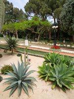 Bahai Gardens in Haifa P1030581