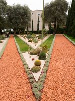Bahai Gardens in Haifa P1030588
