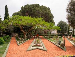 Bahai Gardens in Haifa P1030593