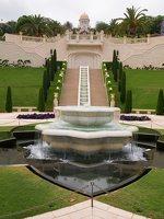 Bahai Gardens in Haifa P1030613