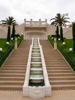 Bahai Gardens in Haifa P1030618