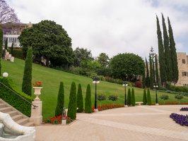 Bahai Gardens in Haifa P1030620