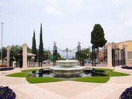 Bahai Gardens in Haifa P1030621