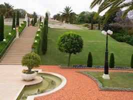 Bahai Gardens in Haifa P1030625