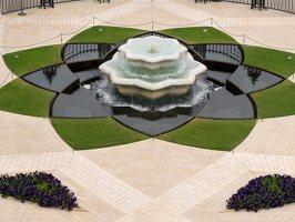 Bahai Gardens in Haifa P1030639
