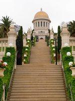 Bahai Gardens in Haifa P1030641