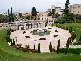 Bahai Gardens in Haifa P1030643