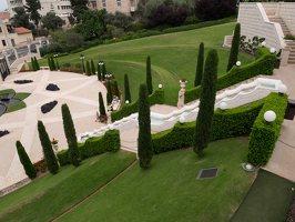 Bahai Gardens in Haifa P1030644