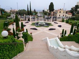Bahai Gardens in Haifa P1030647