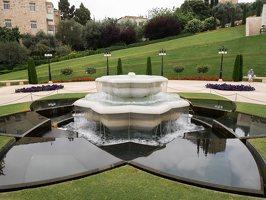 Bahai Gardens in Haifa P1030653