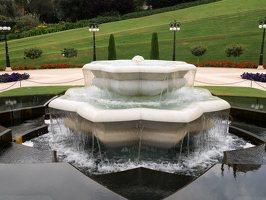 Bahai Gardens in Haifa P1030654
