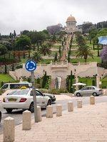 Bahai Gardens in Haifa P1030658