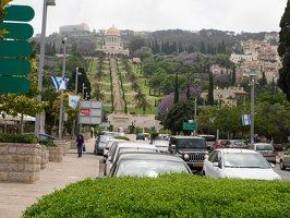 Bahai Gardens in Haifa P1030672