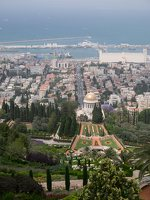 Haifa cityscape P1030679