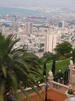 Haifa cityscape P1030681