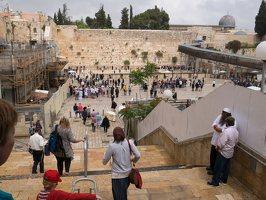 Jerusalem · Western Wall P1030893