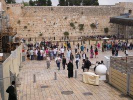 Jerusalem · Western Wall P1030894