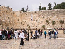 Jerusalem · Western Wall P1030895