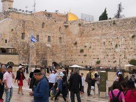 Jerusalem · Western Wall P1030896