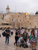 Jerusalem · Western Wall P1030897