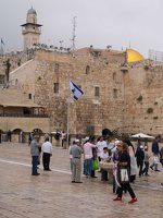 Jerusalem · Western Wall P1030898