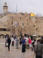 Jerusalem · Western Wall P1030899