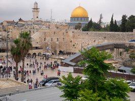Jerusalem · Western Wall P1030900