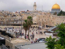 Jerusalem · Western Wall P1030904